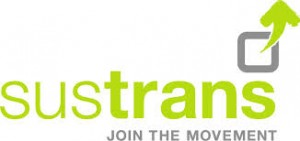 Sustrans: Join the movement