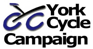 York Cycle Campaign