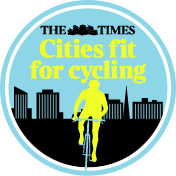 The Times: Cities Fit For Cycling